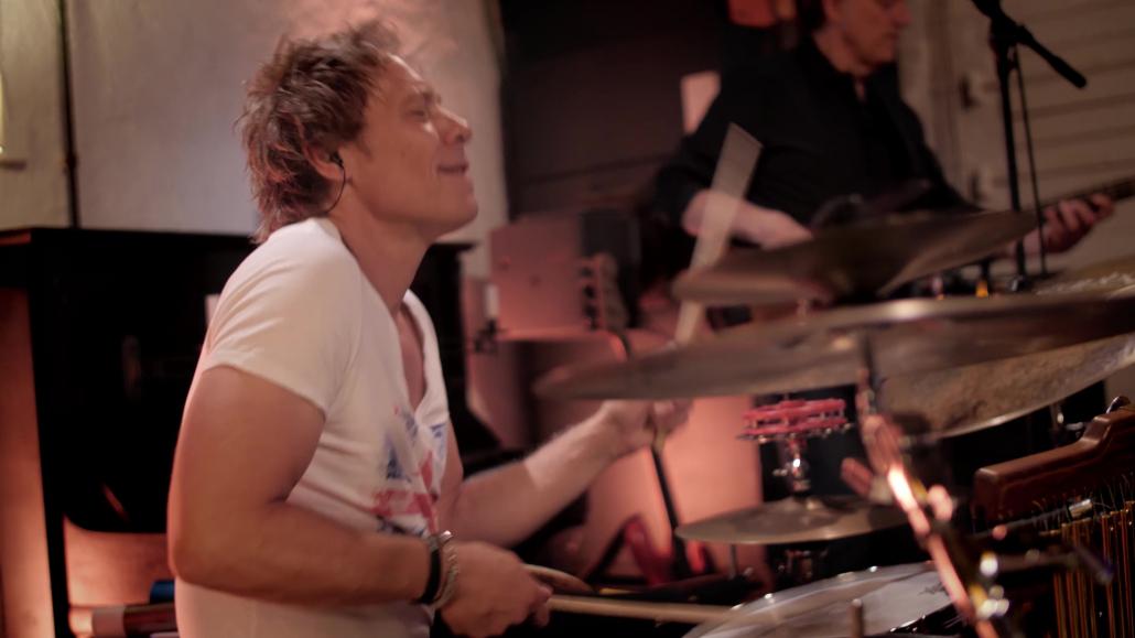Jem Atai - drums/percussion